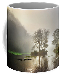 Penllergare 2 Coffee Mug