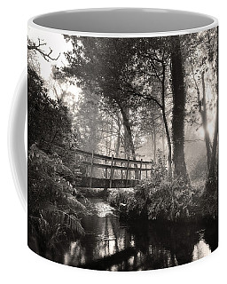Penllergare 4 Coffee Mug