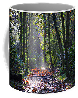 Penllergare 5 Coffee Mug