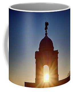 Pennsylvania State Monument Coffee Mug