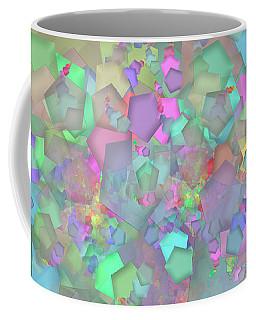 Pentagon Complex Coffee Mug