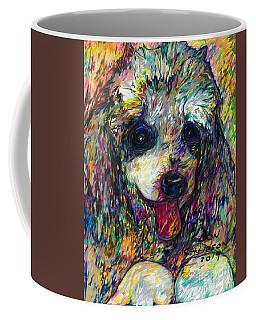 Pepper Coffee Mug