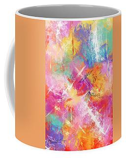 Perfect Contentment Coffee Mug