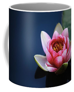 Perfect Lotus Coffee Mug