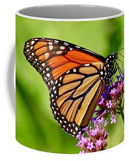 Perfect Monarch Coffee Mug