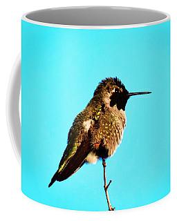 Perfect Posing Coffee Mug