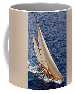 Perfect Trim Coffee Mug