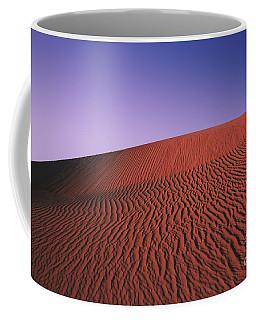 Perry Sandhills Coffee Mug