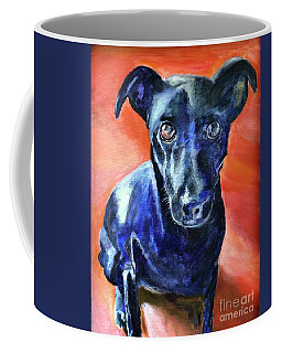 Peter Coffee Mug
