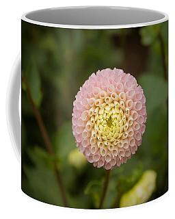 Petite Pink Coffee Mug