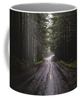 Petrichor Coffee Mug