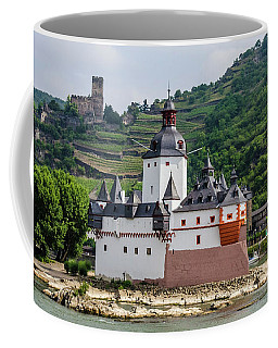 Pfalzgrafenstein Castle Coffee Mug