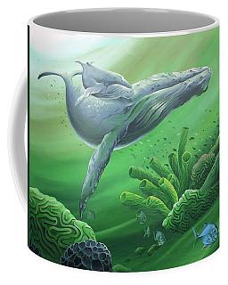 Phathom Coffee Mug