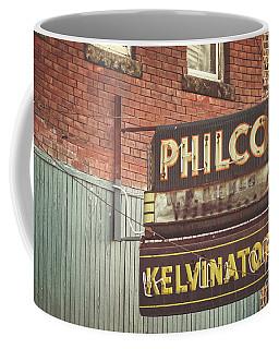 Philco - Kelvinator  Coffee Mug