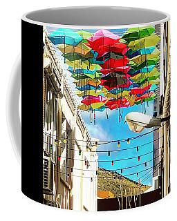 Philipsburg, St. Maarten  Coffee Mug
