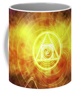 Philosopher's Stone Coffee Mug