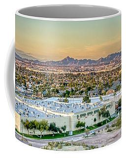 Phoenix Vibe Coffee Mug