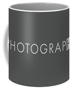 Coffee Mug featuring the digital art Photographer by Nancy Ingersoll