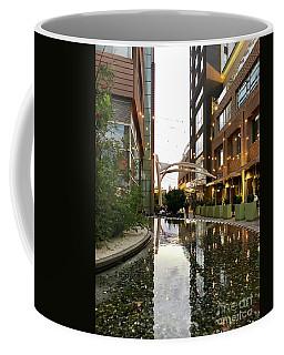 Piazza Bergamo Coffee Mug