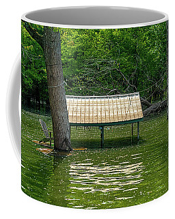 Picnic For One Coffee Mug
