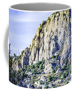 Pico De La Miel Coffee Mug