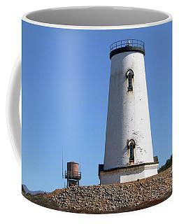 Piedras Blancas Light Station Coffee Mug