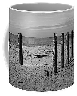 Pier Watch Coffee Mug