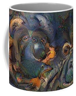 Pilgrims Progress Coffee Mug