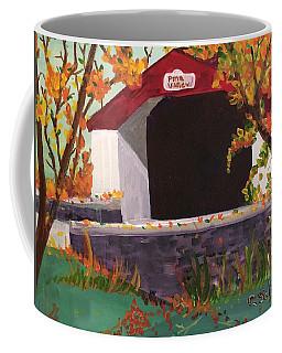 Pine Valley Coffee Mug