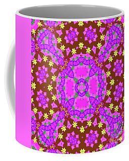 Pink 2 Coffee Mug