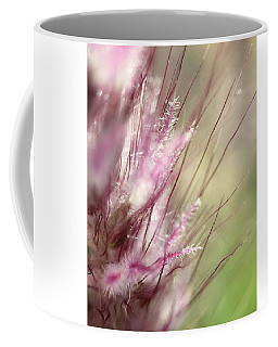 Pink Cotton Candy Coffee Mug