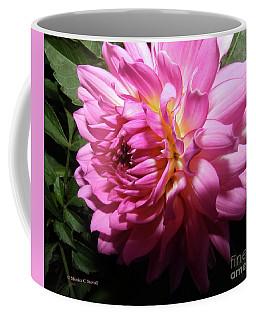Pink Flower No. 58 Coffee Mug