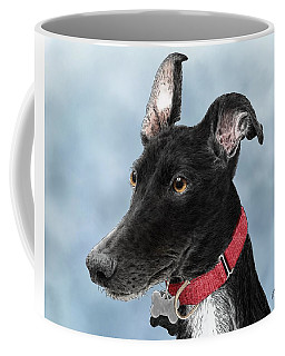 Pirelli Coffee Mug