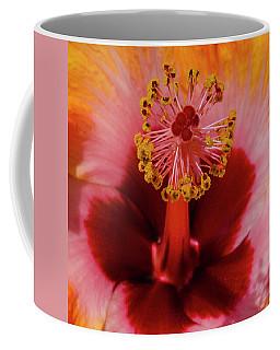 Pistol Packin' Flower Coffee Mug