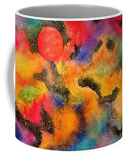 Planet Arcturus Coffee Mug