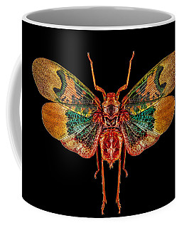 Planthopper Lanternfly Coffee Mug