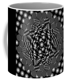 Plattiring Coffee Mug
