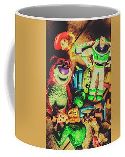 Play In Imagination Coffee Mug