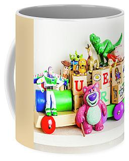 Playtime Story Coffee Mug
