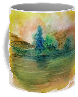 Pleasant Moments Coffee Mug