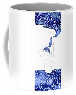 Selkie Coffee Mugs