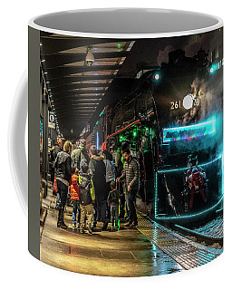 005 - Polar Express Coffee Mug
