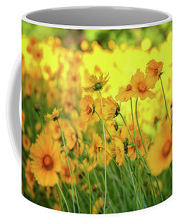 Pollinator Field Coffee Mug