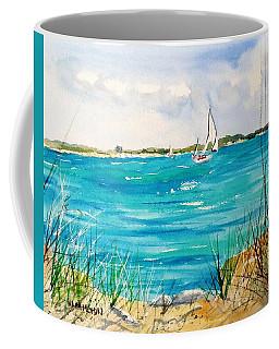 Ponce Inlet Coffee Mug