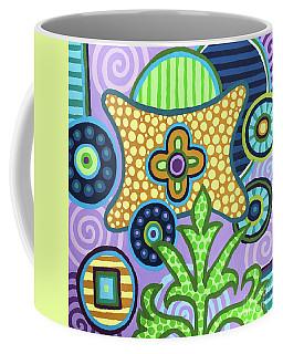 Pop Botanical 2 Coffee Mug