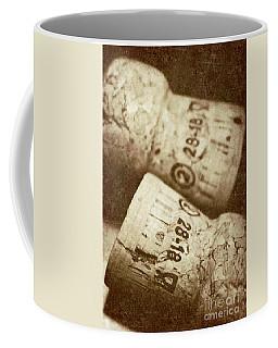 Pop Cultured Coffee Mug