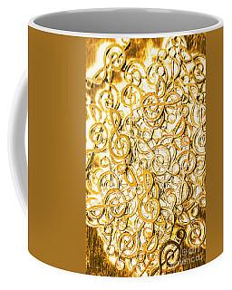 Pop It Off Coffee Mug