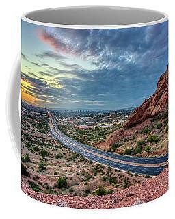 Popago Park Views  Coffee Mug
