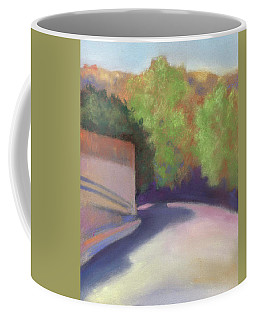 Port Costa Street In Bay Area Coffee Mug