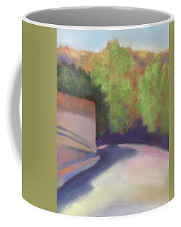 Port Costa Street In Bay Area Coffee Mug